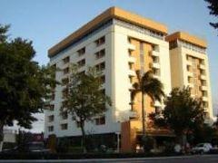 Hotel El Conquistador del Paseo de Montejo