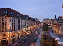 ヒルトン ベルリン ホテル