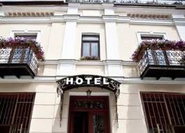 シャーデン ヴィラ ホテル