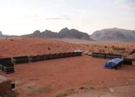 ベドゥイン ライフスタイル キャンプ