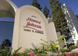 ハワード ジョンソン バイ ウィンダム アナハイム ホテル&ウォーター プレイグランド