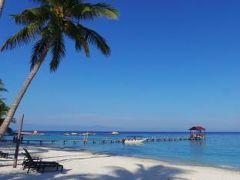 サリ パシフィカ リゾート & スパ ラン テンガ アイランド