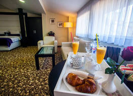 セントラル ホテル サラエヴォ 写真