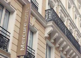 メルキュール パリ オペラ ガルニエ ホテル