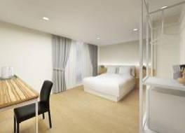 ホテル フォレット プレミア ヘウンデ 写真