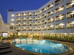 アレカ ロッジ ホテル