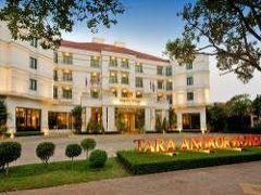 タラ アンコール ホテル