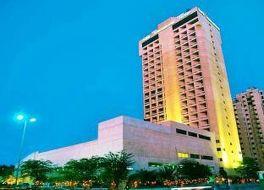 サフィール インターナショナル ホテル