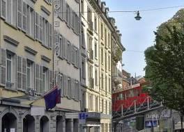 ソレル ホテル リュトリ 写真