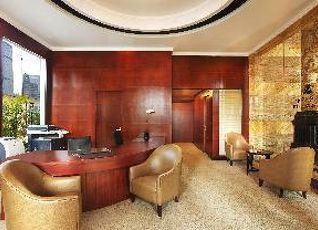 シェラトン シェンヂェン フーティアン ホテル 写真