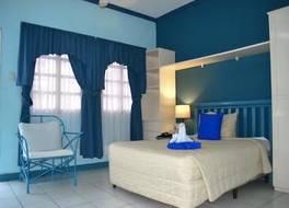 ホテル カサズール 写真