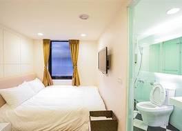 ジェイド ホテル (萊婕精品旅館) 写真