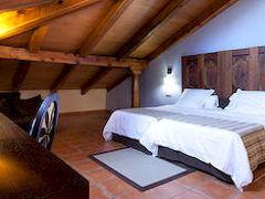 ホテル コンベント デル ジラルド