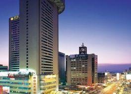 大連 中山 ホテル