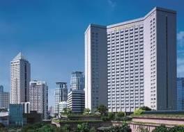 マカティ シャングリラ マニラ ホテル