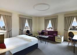 ザ サボイ ホテル メルボルン 写真