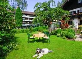 ガーデンホテル ラインハルト 写真