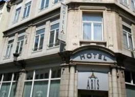 アリス グラン プラス ホテル