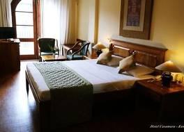 ホテル カーサマラ キャンディ 写真