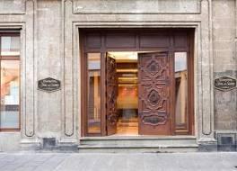 ハンプトン イン&スイーツ メキシコ シティ セントロ イストリコ ホテル 写真