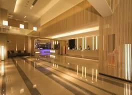 ホテル コッジー ジョォンシャン カオシュン 写真