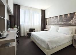 アンアウェイ ホテル ボローニャ サン ラザロ 写真