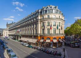 インターコンチネンタル パリ ル グラン 写真