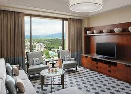 シェラトン ドゥシャンベ ホテル 写真