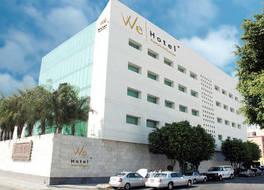 ウィ ホテル アエロプエルト 写真