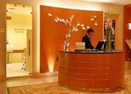 コペンハーゲン マリオット ホテル 写真
