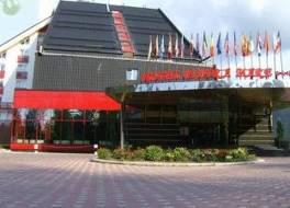 ホテル ピアトラ マーレ