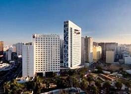 ソフィテル カサブランカ ツアー ブランシェ ホテル 写真