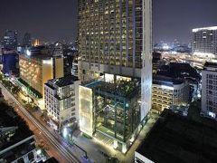 ル メリディアン バンコク ホテル