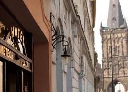 ベストウエスタン プラス ホテル メテオール プラザ