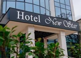 Hotel New Star 写真