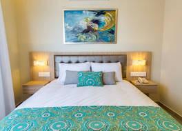 ゾディアック ホテル アパートメンツ 写真