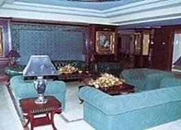 ヘルナン シェラ ホテル