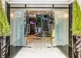 ベストウェスタン ホテル タブカル 写真