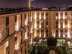 ホテル ドゥ コレクショナール アルク ドゥ トリオンフ