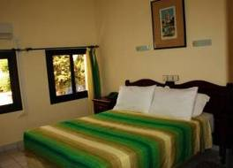 ホテル パラドール 写真