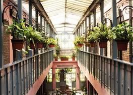 グラン ホテル ヒスパーノ 写真