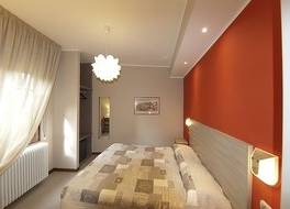 ホテル ラ グロッタ 写真