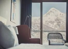 ルームズ ホテル カズベギ 写真