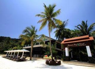 サマー ベイ ラン トゥンガ アイランド リゾート 写真
