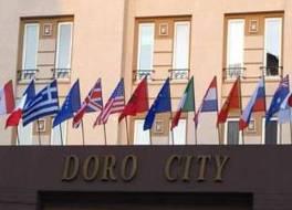 ホテル ドーロ シティ 写真