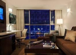 トロント マリオット シティ センター ホテル 写真