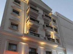ホテル ティバ
