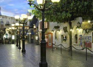 パリ ラスベガス 写真
