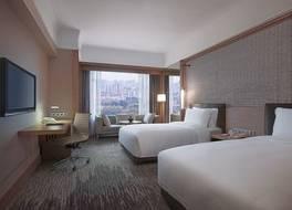 ニュー ワールド シャンハイ ホテル 写真