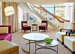 San Francisco Marriott Marquis 写真